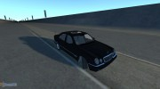 Mercedes-Benz E420 for BeamNG.Drive miniature 2
