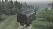 КамАЗ 65117 for Spintires 2014 miniature 6