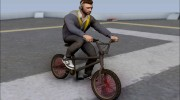 BMX Enhance for GTA San Andreas miniature 3