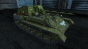 Шкурка для СУ-76 for World Of Tanks miniature 5