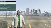 Simple Native Trainer Rus for GTA 5 miniature 2