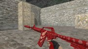 M4A1-S Demonology for Counter Strike 1.6 miniature 1