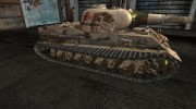 Шкурка для Lowe for World Of Tanks miniature 5