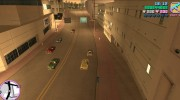 Optimized Traffic Paths for GTA Vice City miniature 1