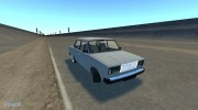 ВАЗ-2107 for BeamNG.Drive miniature 2
