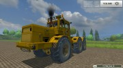 K701 Trall for Farming Simulator 2013 miniature 1