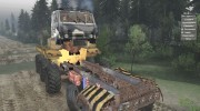 Дороти for Spintires 2014 miniature 2