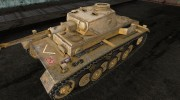 VK3001 (H) от oslav 4 for World Of Tanks miniature 1