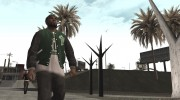 HD Grove Street Skins  miniature 1
