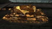 T34 mossin for World Of Tanks miniature 2