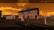 Grove Street (Ganton) for Counter-Strike Source miniature 8