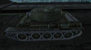 T-44 22 for World Of Tanks miniature 2