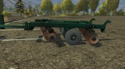 БГР 4.2 Солоха for Farming Simulator 2013 miniature 1