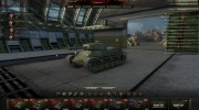 Премиум и базовый ангар World of Tanks 0.8.3 for World Of Tanks miniature 2