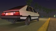 FSO Polonez 1500 for GTA Vice City miniature 4