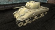 Шкурка для M4 Sherman for World Of Tanks miniature 1