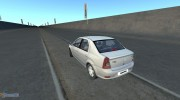 Dacia Logan 2008 for BeamNG.Drive miniature 4