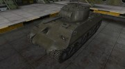 Ремоделинг для T14 for World Of Tanks miniature 1