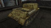 ИСУ-152 for World Of Tanks miniature 4