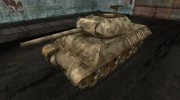 Шкурка для M10 Wolverine for World Of Tanks miniature 1