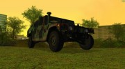 HMMWV M-998 1984 for GTA Vice City miniature 1