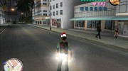 Jetpack для GTA Vice City миниатюра 2