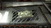 Ангар USA army for World Of Tanks miniature 6