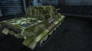 JagdTiger 15 for World Of Tanks miniature 4