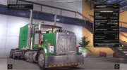 International 9300 Eagle для Euro Truck Simulator 2 for Euro Truck Simulator 2 miniature 2