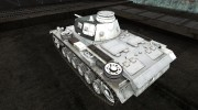 PzKpfw III 06 for World Of Tanks miniature 3