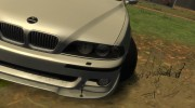 BMW M5 E39 Hamann [Beta] for GTA 4 miniature 4