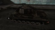 Шкурка для M46 Patton для World Of Tanks миниатюра 2