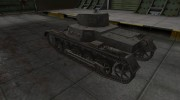 Немецкий танк PzKpfw 38H 735 (f) for World Of Tanks miniature 3