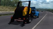 Ford F 14000 for Euro Truck Simulator 2 miniature 2