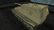 Шкурка для Ferdinand for World Of Tanks miniature 3
