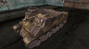 M7 Priest for World Of Tanks miniature 1