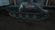 JagdPanther Мику for World Of Tanks miniature 4