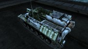 Sturmpanzer II for World Of Tanks miniature 3