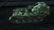 Шкурка для Gw-panther for World Of Tanks miniature 2