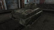 Шкурка для M4A2E4 №5 for World Of Tanks miniature 4