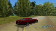 Ford Shelby GT 500 2010 для GTA Vice City миниатюра 13