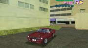Ford Shelby GT500 for GTA Vice City miniature 1