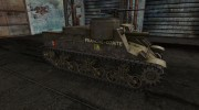 M7 Priest for World Of Tanks miniature 5