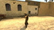 Default ct_urban with Desert CAMO (BETA 0.1) for Counter-Strike Source miniature 5