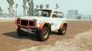 VAZ 2121 Offroad  FINAL for GTA 5 miniature 2