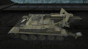 Шкурка для AMX 13 F3 AM for World Of Tanks miniature 2