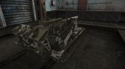 Шкурка для T92 Digital Camo for World Of Tanks miniature 4