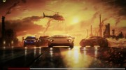 Меню в стиле NFS Most Wanted 2012 for GTA Vice City miniature 3