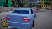 BMW M5 TUNED for GTA 3 miniature 4