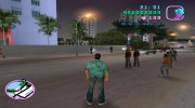 Big traffic for GTA Vice City miniature 1